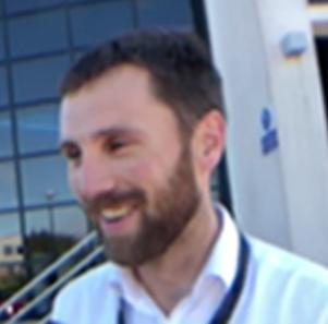 Donald Kellock