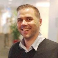 Odd Einar Magnussen