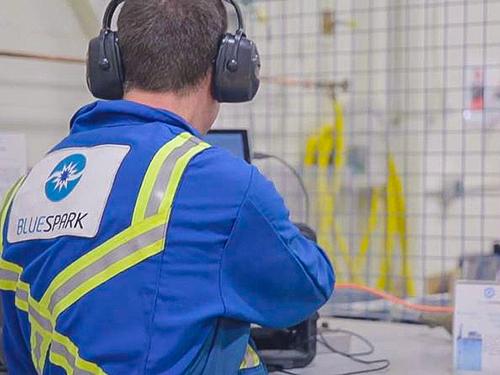 Power of partnerships: Blue Spark Energy